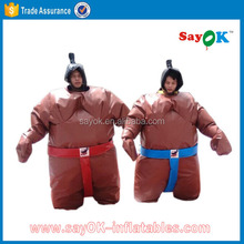 Competitive price durable cartoon new design inflatable cartoon body inflation