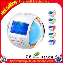 Trending Hot Products Multifunction Clock