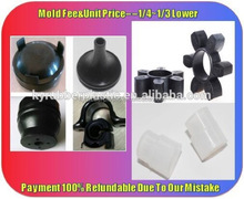 EPDM Rubber Product / Synthetical Rubber Product / Silicone Molded Part