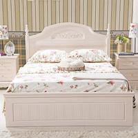 Promotional South Korea Style Bedroom Set
