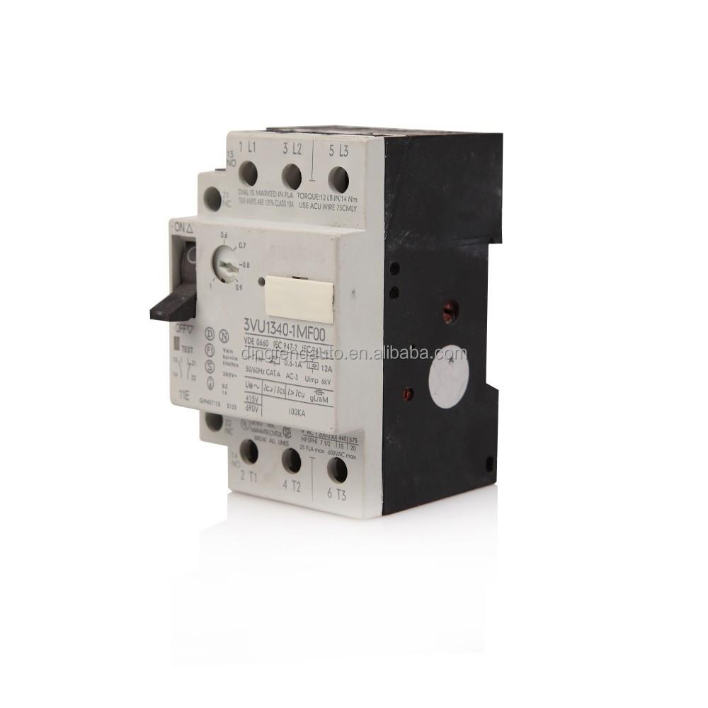 Low Voltage Breaker : Vu mf low voltage circuit breaker buy mcb