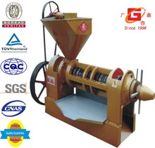 yzyx140cj de girasol aceite de semilla de prensa