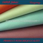 Poliéster 1680d tecido oxford uly com/revestimento de pvc