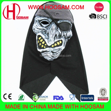 terrorist halloween hokk ghost skull face devil masks