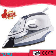2200W Professional Ceramic Soleplate Electric Vertical Steam Iron/home appliances new products