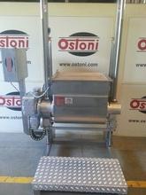 Agnelli lifting kneading machine model IR80
