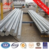 11kv conical steel pole electrical supplies