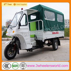 Mercedes Benz Ambulance Car Price From Chinese Manufacturer