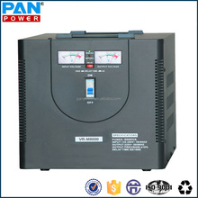 Good Design Automatic home voltage regulator stabilizer 8KVA 220V
