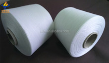 45s virgin polyester ring spun yarn made in china