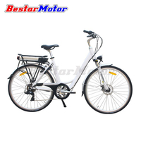 Long Quality Warranty High Cost Performance e cycle electric bike