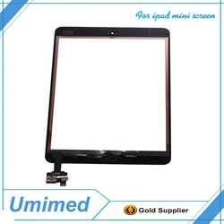 Repair tools for ipad mini digitizer with ic chip+ home button