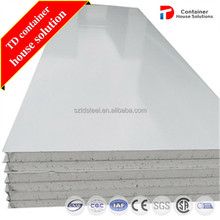 EPS sandwich panel stainless steel