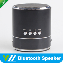 2015 USB Bluetooth Mini Speaker With SD USB , Bluetooth Speaker With SD