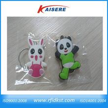 Rabbit shape NTAG213 chip long range passive tag