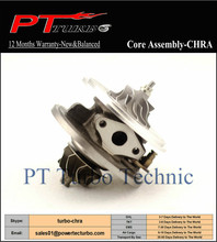 CHRA GT1749V 454231-5010 701854 core turbo kit for Audi A4 A6 Skoda Superb I VW Passat B5 1.9 TDI 115 HP garrett turbocharger