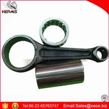 Motorcycle Connecting Rod Kit and CG125 125cc Connecting Rod for Motorcycle Engine