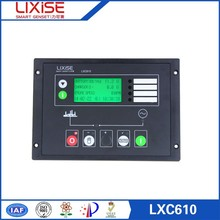 genset spare parts LXC610 diesel engine control module