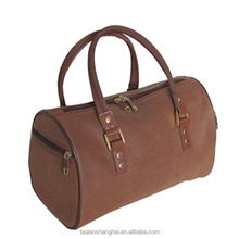 Fashion durable angola suede handbags shoulder bags for ladies