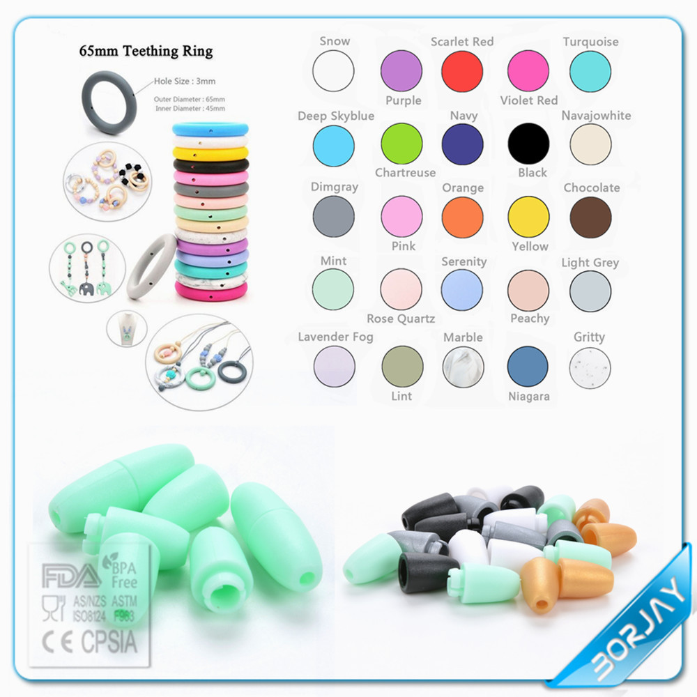 silicone beads101