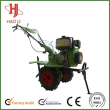 1wg6.3- 135fc- zc mini secondo mano trattore barra del timone/Micro coltivatore/micro lavorazione del terreno