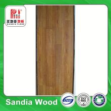 New Color With Waxed Parquet Laminated Floors