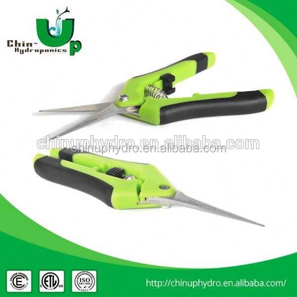 Good quality garden ratchet pruning shears garden tool for Good quality garden tools