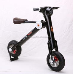 Adult 2 wheel High quality battery powered electric scooter, road bike