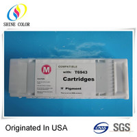 700ml Pigment Ink Cartridge for Epson Sure Color T5000 Ink Cartridge for Epson Surecolor Printer