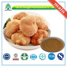 GMP Certificate Popular Herbal Hericium erinaceus Extract
