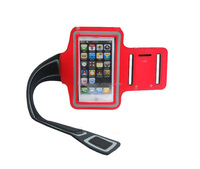 Smart phone sports armband for iphone/samsung/lenovo,running armband for mobile phone
