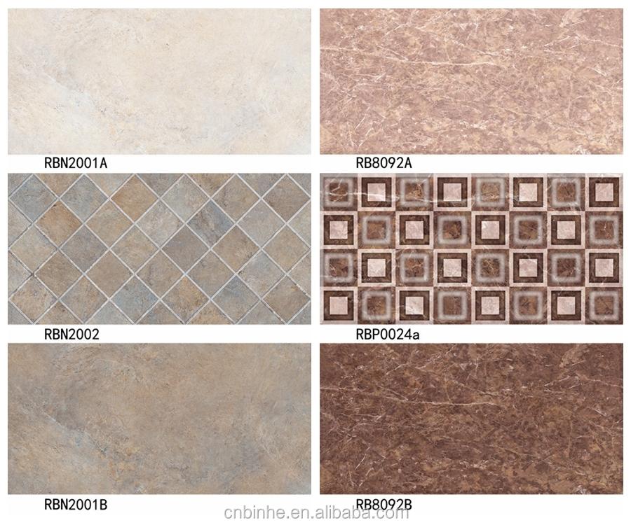 2015 Latest Designs With Best Price Bathroom Kitchen Room 3d Inkjet Ceramic W