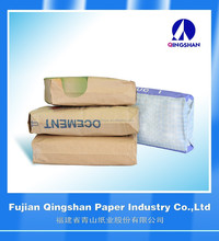 Industrial Portland Cement Manufacture Paper Bag for Cement Rice Feed