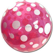 top sale popular inflatable beach ball for entertainment
