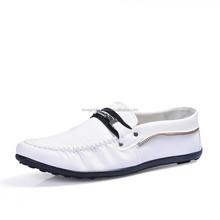 2015 Men New Model Design Footwear Casual Dresss Shoes Leather Shoe