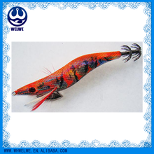high quality,fair price,artifical fishing squid jig