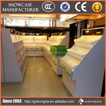 Wholesale high quality grocery shop design,food store equipment