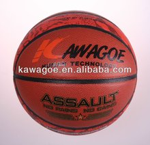 butyl basketball/standard basketball size 7/custom basketball ball