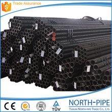 ASTM A53/A106/API 5L seamless pipe-SGS VOC BV ISO TEST