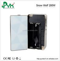 express alibaba france snow wolf 200w box mod vaporizer UK