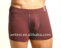 Men's knitted boxers