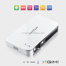 Newest Protable Mini Projector Home Theater mobile phone projector android