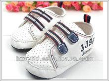 divertido de suela suave zapatos de bebé en a granel