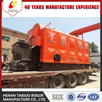 Safe and high performance Cheap coal fired steam boiler for sale