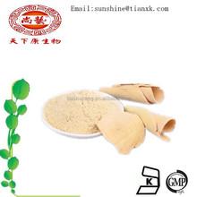 GMP factory Supply Tongkat Ali Extract Powder 200:1 / Tongkat Ali Powder 100:1