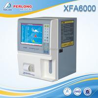 medical auto hematology analyzer XFA6000