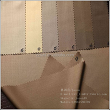 2015 fashion style tr fabric for trousers