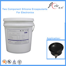 Thermal RTV silicone electronic gel for Power Module