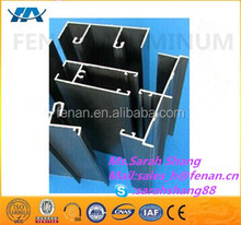 Door And Window Aluminium profiles export to Ecuador,Colombia,Peru,Chile,Argentina,bolivia Aluminium profiles