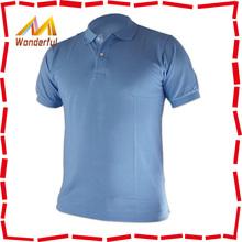 100% Cotton/CVC custom polo shirt import for men polo bulk polo shirts manufacturer/free shipping polo t-shirts